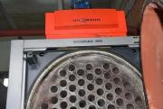 Химическая чистка котла Vitoplex 100 SX1 620 кВт Фото №9
