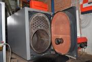 Химическая чистка котла Vitoplex 100 SX1 620 кВт Фото №10