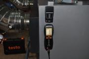 Химическая чистка котла Vitoplex 100 SX1 620 кВт Фото №13