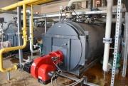 Механизированная чистка котла Vitomax 100 2,9 МВт Фото №3