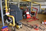 Механизированная чистка котла Vitomax 100 2,9 МВт Фото №8