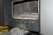 Механизированная чистка котла Vitomax 100 2,9 МВт Фото №16