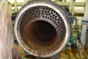 Механизированная чистка котла Vitomax 100 2,9 МВт Фото №19