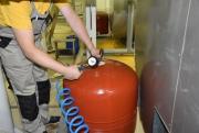 Механизированная чистка котла Vitomax 100 2,9 МВт Фото №22