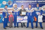 Лучшие сантехники страны получат 300 тысяч рублей Фото №2