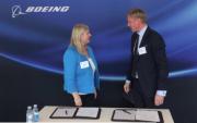 Boeing использует энергоэффективные решения GRUNDFOS Фото №1