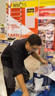 Сантехников будут тренировать как космонавтов  Фото №4