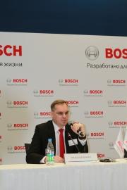 Годовая пресс-конференция Bosch Фото №7