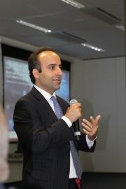 Годовая пресс-конференция Bosch Фото №8