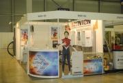Navien на Пермской выставке по строительству и ремонту Фото №2