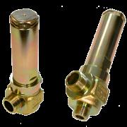 Новые предохранительные клапаны линейки SFA 15 «Данфосс» Фото №1