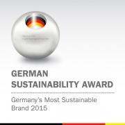 Vaillant удостоен Национальной премии за устойчивое развитие Фото №1
