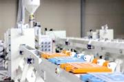 Jткрытие завода TEBO по производству полипропиленовых труб и фитингов Фото №4