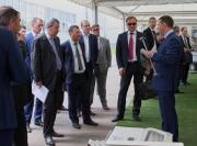 Дмитрий Медведев провёл выездное рабочее совещание Фото №1