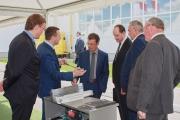 Дмитрий Медведев провёл выездное рабочее совещание Фото №2