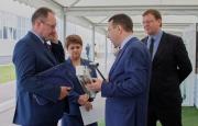 Дмитрий Медведев провёл выездное рабочее совещание Фото №3