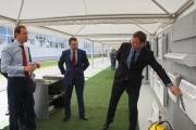 Дмитрий Медведев провёл выездное рабочее совещание Фото №4