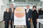 Подразделение Testo AG Software Solutions Berlin