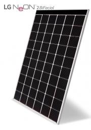 Новая солнечная батарея от LG Electronics получила награду Фото №1