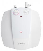 Водонагреватели Bosch Tronic надёжно работают при низких температурах Фото №6