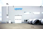 Завод Uponor: энергоэффективные решения Фото №1