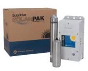Fhoton SolarPAK System – Насосная станция на основе ВИЭ  Фото №1