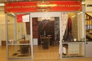 Открытие уникального Центра Ретро радиаторов в СПб Фото №1