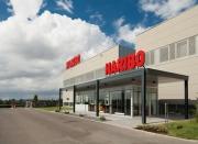 Модернизация системы парогенерации Bosch на фабрике Haribo в Венгрии Фото №1