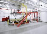 Модернизация системы парогенерации Bosch на фабрике Haribo в Венгрии Фото №2
