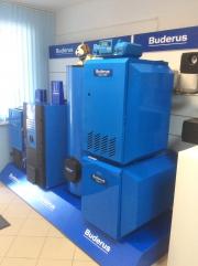 Компания «Немецкое тепло» открыла фирменный магазин Buderus в Твери Фото №3