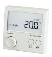 Расширенные возможности комнатного термостата R-Tronic