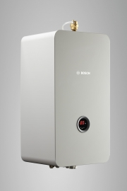 Новинка от «Бош Термотехника»: электрический котел Bosch Tronic 3000/3500 Фото №2