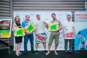 Компания «Хогарт» организовала грандиозную дружескую встречу Фото №1