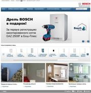 «Бош Термотехника» открыла электронный магазин для компаний-партнеров Фото №1