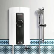 Stiebel Eltron: новые проточные водонагреватели Фото №2