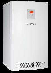 Новые мощности котла Bosch GAZ 2500 F - 20 и 25 кВт