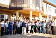 Учебный центр Vaillant и Rehau на Кубани Фото №7