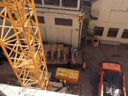 Начался монтаж котельной в бц PONOMAREV CENTER Фото №5