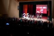 'Первые 25 лет вместе' - юбилей ГК 'ССТ' Фото №8
