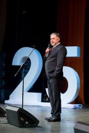 'Первые 25 лет вместе' - юбилей ГК 'ССТ' Фото №1
