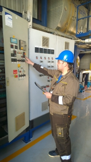 Качество сервиса «Бош Термотехника» признано на международном уровне Фото №1
