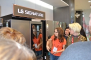 LG SIGNATURE: изящный дизайн и новейшие технологии Фото №13