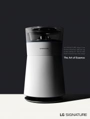 LG SIGNATURE: изящный дизайн и новейшие технологии Фото №15