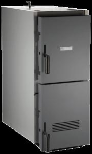 Новые ролики по твердотопливному котлу Bosch Solid 2000H SFH