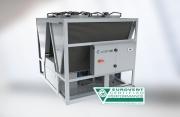 Новые холодильные машины SYSAQUA 140-210