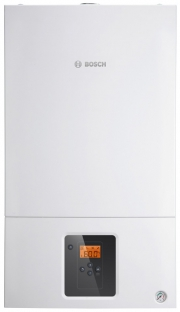 Котлы Bosch GAZ 2000 будут установлены в домах г. Дзержинска Фото №1