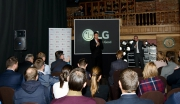 LG Electronics провела конференцию для специалистов в области промышленного кондиционирования Фото №3