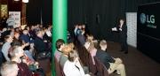 LG Electronics провела конференцию для специалистов в области промышленного кондиционирования Фото №4