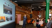 LG Electronics провела конференцию для специалистов в области промышленного кондиционирования Фото №5