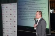 LG Electronics провела конференцию для специалистов в области промышленного кондиционирования Фото №6